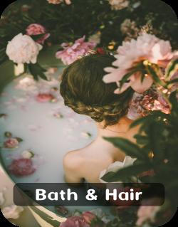 Bath & Hair